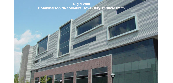 Rigid Wall Dove Grey Silversmith 1